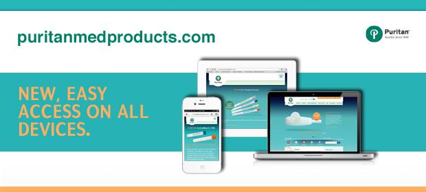 Flocked Swab Manufacturer Mobile Website