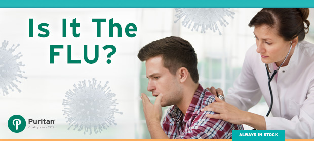 The Top 3 Methods For Diagnosing Influenza