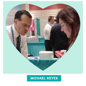 m-keyes