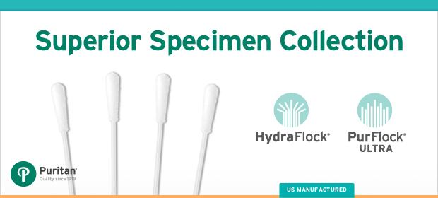 Best Flocked Swabs for Specimen Collection