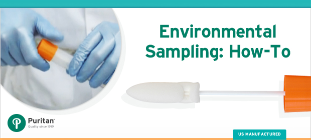 Environmental Sampling Food Safety