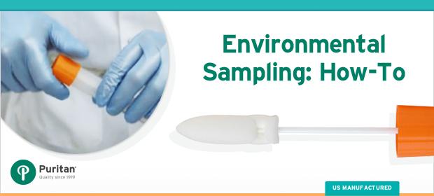 Environmental Sampling Food Safety