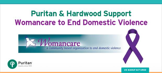 Puritan Hardwood Support Womancare