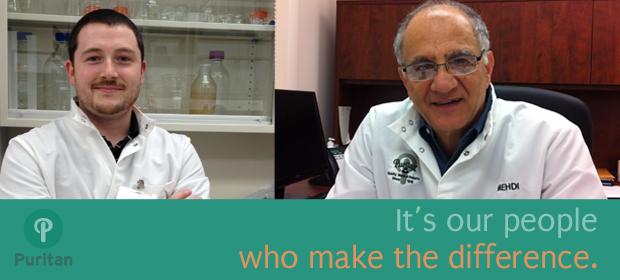 Happy Medical Laboratory Professionals Week!
