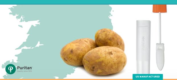 Environmental Sampling Potato Blight