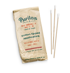 150th cotton applicators