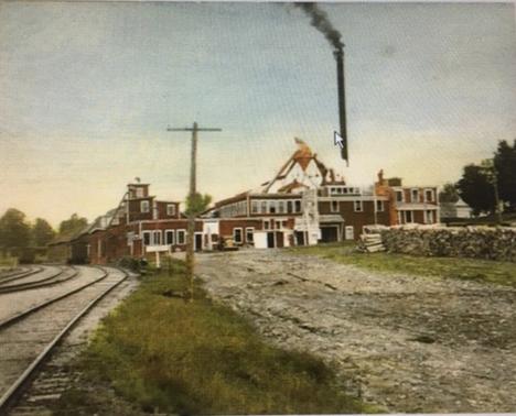 1940s mill shot