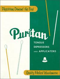 puritan brochure