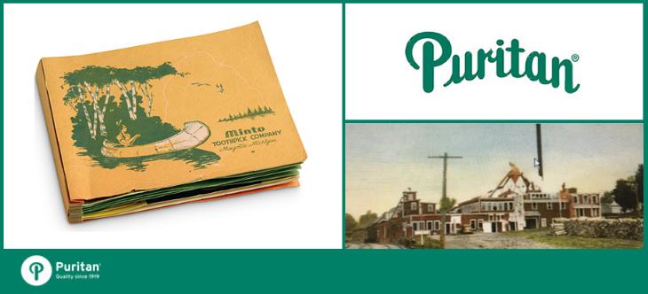 puritan 100 years