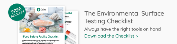 Download the Environmental Surface Testing Checklist