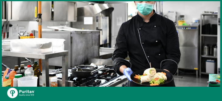 5 Food Safety Trends Brought on by COVID-19