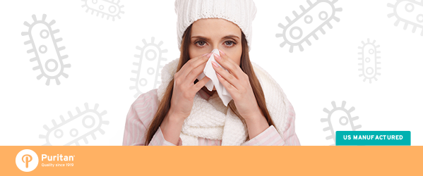 Is It a Cold or the Flu? Get the Symptoms Straight