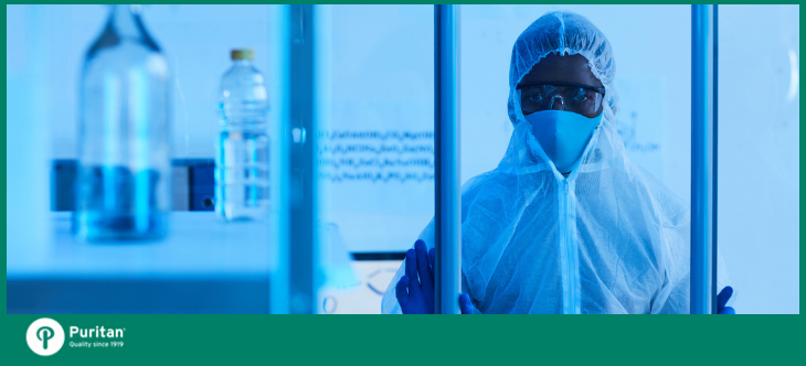 8 Ways to Keep Your Cleanroom Free of Contaminants