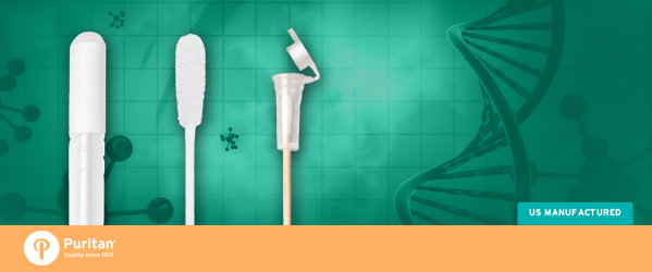 Minimize DNA Specimen Degradation With the Right Transport System